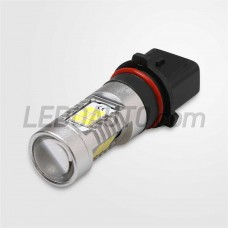 P13W High Performance 2835 SMD Canbus Auto LED Fog Light