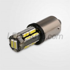 BA9S Turbo 18*4014SMD CANbus LED Interior Light Bulbs