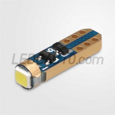 T5 14K Gold Samsung 3623SMD LED Dashboard Light