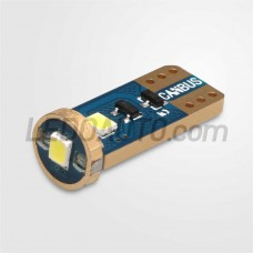 Super Canbus LED T10 Enig Tech with Samsung 3623SMD