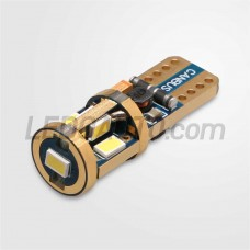 T10 194 14K Gold Super Canbus LED Interior Light