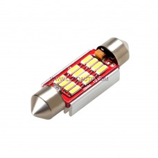 Turbo 4014SMD Canbus Auto LED Festoon 31/32cm 36mm 39cm 41/42cm