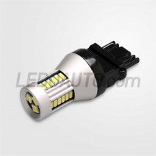 3156 Turbo 4014SMD Canbus LED Exterior Light Bulbs