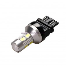 T20 3157 Turbo 30*4014SMD Super Bright Tail Brake LED Light Bulb