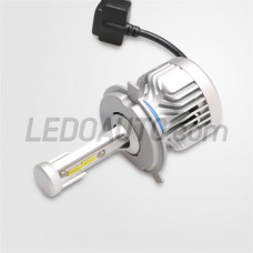 A Plus H4 LED Headlights Bulbs