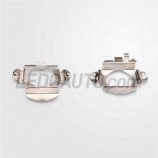 LHS-04 LED Headlight Adapter Or Sockets for MERCEDES E/ML