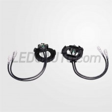 G5S LED Headlight Dedicated LHS-16 LED Headlight Adapter Or Sockets for VW GOLF MK6 MK7 Passat Tiguan Jetta5