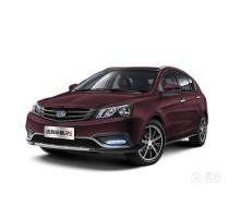 Geely Emgrand RS
