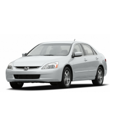 Honda Accord 7G
