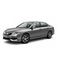 Honda Accord 8G