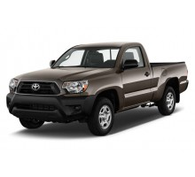 Toyota Tacoma 2nd Gen