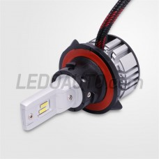 F2-9007 LED Headlights Bulbs for Cars