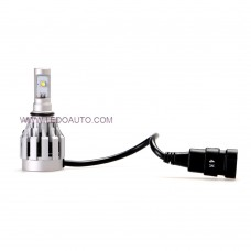 20W G2 9006 LED Headlight 2000Lm