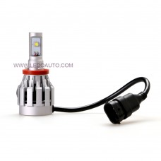 H8 2000lm Auto LED Headlight/Fog Light