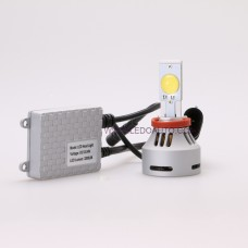 H16(JP) Super CANBus Auto LED Headlight Kit