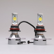 G3S Upgraded Super Brighter Auto LED Headlight Kit 9004