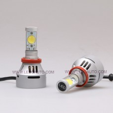 G3S Upgraded Super Brighter Auto LED Headlight Kit H11