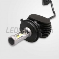 All In One G7-Mini H4 Seoul CSP LED Headlight Bulbs