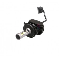FIAT Qubo All In One G7-Mini CSP LED Headlight Bulbs
