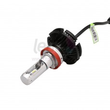 G7MP H11 4000 Lumen LED Headlight Bulb for GMC