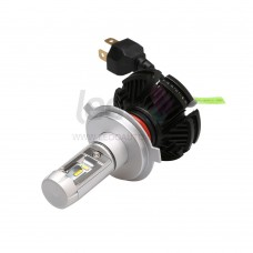 G7 Mini Plus H13 4000Lumen LED Headlight Bulb