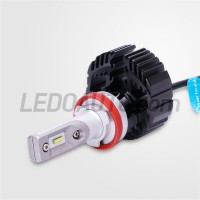 G7 Plus H11 LED Headlight Bulbs 4500 Lumen Factory