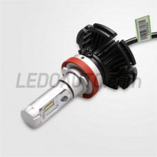 G7S H11 Philips 5000 Lumen Higher Performance LED Headlight Kit