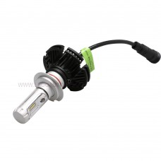 New G7S H7 Upgraded 5000 Lumen LED Headlight Kit for Fiat
