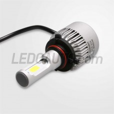 All-In-One G8 COB 9005 LED Headlight Bulbs