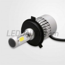 G8 COB H4 All-In-One LED Headlight Bulbs