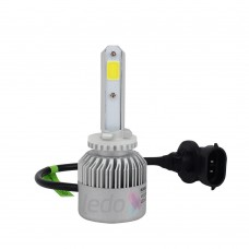 All-In-One G8 COB 880 881 H1 H3 LED Headlight Bulbs