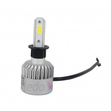 All-In-One G8 COB H3 LED Headlight Bulbs