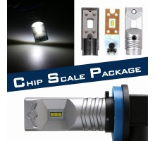 CSP High Power Light Bulbs