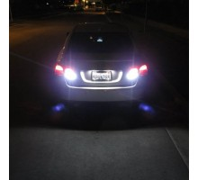 LED Backup & Reverse Light