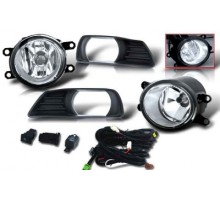 OEM LED Fog Light Kits