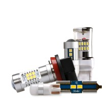 SMD LED Bulbs