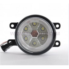 LDFA-121 OEM Type LED Fog Light For Toyota COROLLA 2008-ON