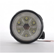 LDFA-122 OEM Type LED Fog Light For Nissan SENTRA 2011 (US TYPE)