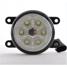LDFA-123 OEM Type LED Fog Light For PEUGEOT 307 2004-ON