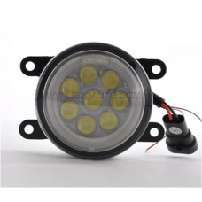 LDFA-221 OEM Type LED Fog Light For Toyota COROLLA 2008-ON