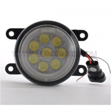 LDFA-223 OEM Type LED Fog Light For PEUGEOT 307 2004-ON