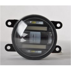LDFC-522 OEM Type LED Fog Light For FORD C-MAX HYBRID 2015-ON