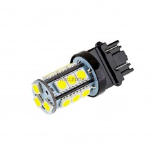 3157 Automotive LED Bulbs - 5050 SMD 18LED