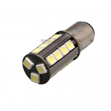 1157 Automotive LED Bulbs - 5050 SMD 23LED CANBus