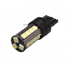 7443 Automotive LED Bulbs - 5050 SMD 23LED CANBus