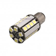 1157 Automotive LED Bulbs - 5050 SMD 26LED CANBus