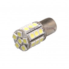 1157 Automotive LED Bulbs - 5050 SMD 27LED