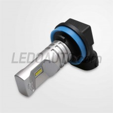Seoul CSP 30W High Power Super Bright H11 LED Light