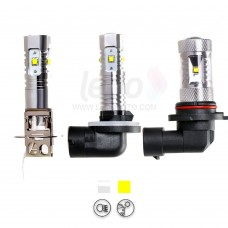 Cree 30W High Power LED Fog Light (Fit Fiat Punto MK2)