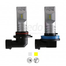 Seoul CSP 30W High Power LED Fog Light for Renault